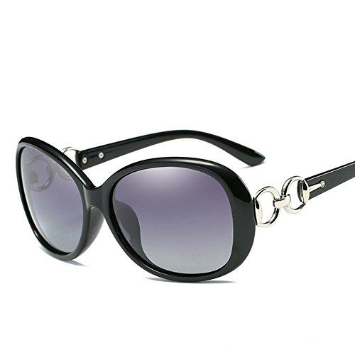 nuevas de Gafas polarizadas mujeres gafas de sol las de de CJ sol 13 13 las de sol las gafas de Ipx7d4Y