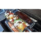 The Rib-O-Lator Adjustable trays