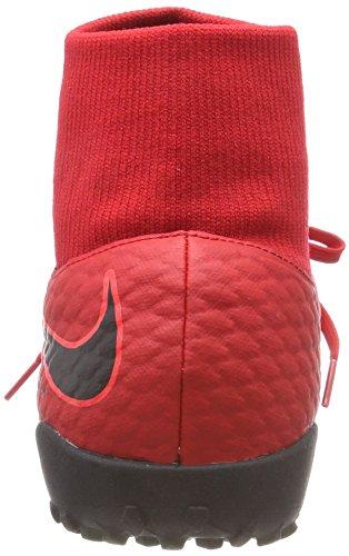 Rosso Nero Nike Calcio Phelon Scarpe Hypervenomx Crimson 616 University Bright 3 Tf DF Rosso Uomo da ffPrn7U