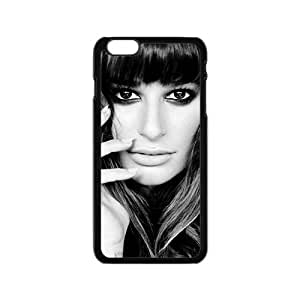 lea michele flare Phone Case for iPhone 6 Case