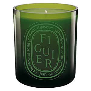 Diptyque Green Figuier Candle-10.2 oz.