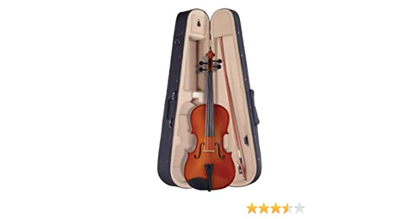 14 pulgadas VA-450-14 Allegro Viola Outfit