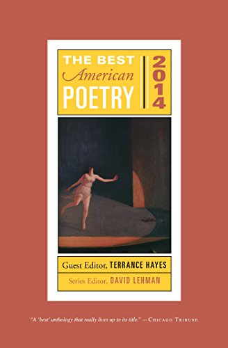 The Best American Poetry 2014 (The Best American Poetry series)