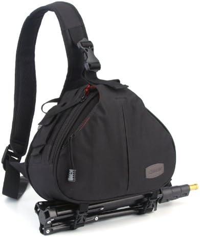 douself Caden K1 Moda Casual impermeable cámara réflex digital ...