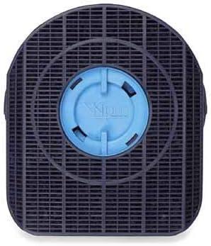 Filtro carbón TYP200 195 x 207 m/m referencia: c00090813 para campana Ariston: Amazon.es: Grandes electrodomésticos