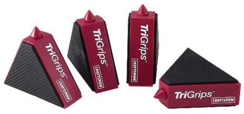 Craftsman TriGrips Non-Slip Work Supports by Craftsman (Image #1)