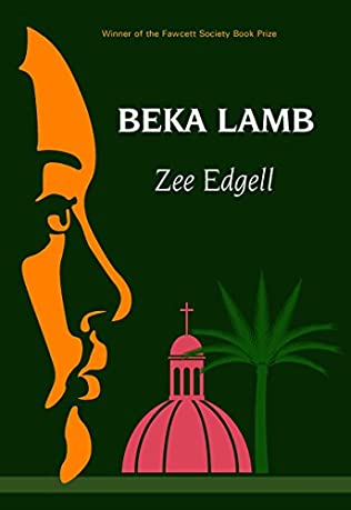 book cover of Beka Lamb