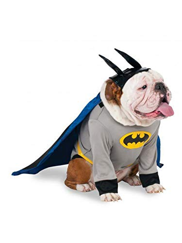 Rubie's DC Comics Batman Big Dog Boutique, -