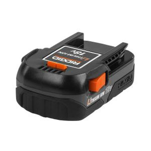 Ridgid AC840084 18-Volt Compact Lithium Ion Battery Pack