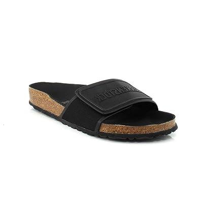 Birkenstock Women's Tema Velcro Slide | Slides