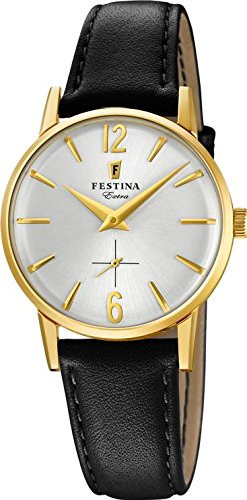 Festina F20255/1 F20255/1 Wristwatch for women Classic & Simple