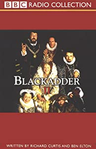 Blackadder II Radio/TV