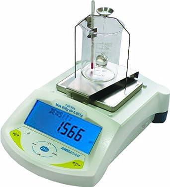 Adam Equipment Density Determination Kit, For PGW 1mg Precision Balances