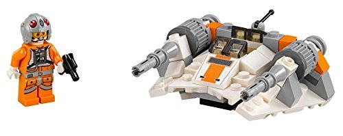 Lego Star Wars Snowspeeder 75074 Block Toy from Japan NEW With Box Hot 2015 - Lego Sets Starwars New 2015