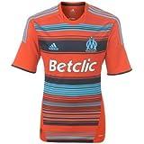 Olympique Marseille FC 2011/12 - Maillot de Foot Troisième