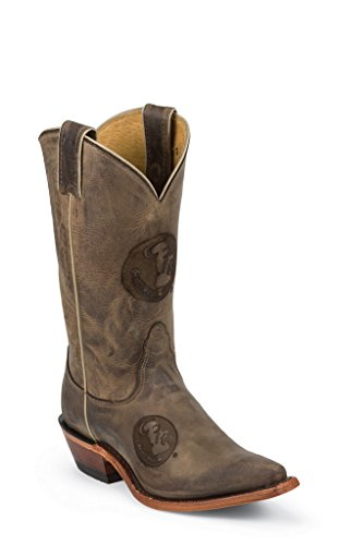 Nocona Ladies College Boots Florida State 5
