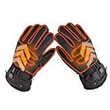 Three-speed Thermostat Electric Heating Reflective Duty Gloves Motorcycle Electric Car Heating Gloves Lithium Battery Powered Electric Waterproof Insulated