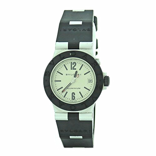 Bvlgari Diagono Chrono swiss-automatic womens Watch AL 32 A (Certified Pre-owned)
