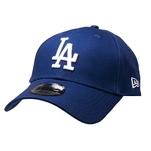 New Era Men's League Essential 9Forty Los Angeles Dodgers