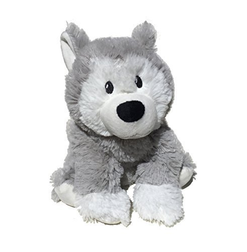 Intelex Husky Cozy Plush, Lavender, 2 Pound