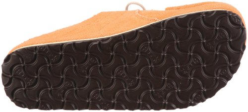Birki SUPER SKIPPER 197223 Unisex - Erwachsene Clogs & Pantoletten Orange/SUPER SKIPPER  Orange