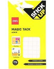 Deli EA21610 Deli Magic Tack Can be used as modeling to sculpt and stick EA21610-