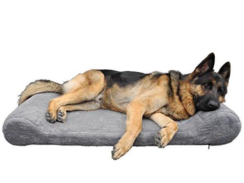 Go Pet Club GG-34 Pet Sofa, Gray by Go Pet Club