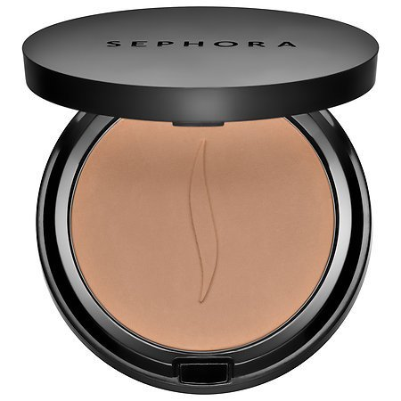 SEPHORA COLLECTION Matte Perfection Powder Foundation 28 Cool Sand 0.264 oz