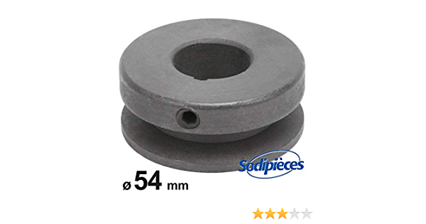 2-1764 Repalcement Engine Pulley for Snapper # 21764