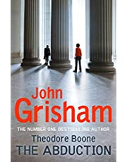 Today's Big Deal: 5 John Grisham Kindle Books on sale