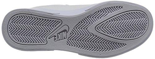 Nike Wmns Gts '16 Txt, Zapatillas de Tenis para Mujer Blanco (Blanco (white/white-white))