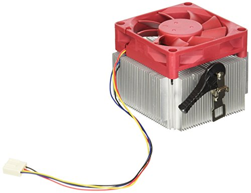 AMD AD860KXBJASBX Prozessor silber