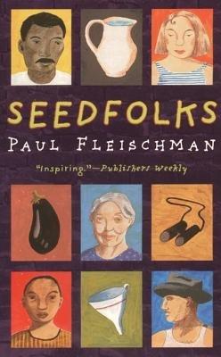 Seedfolks[SEEDFOLKS][Mass Market Paperback]