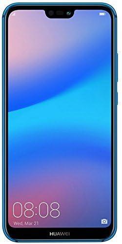HUAWEI P20 Lite ANE-LX3 32 GB 4 GB + Dual SIM LTE Smartphone ...