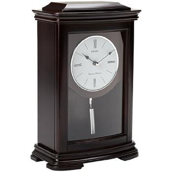 Bulova b1845 durant ii mantel clock