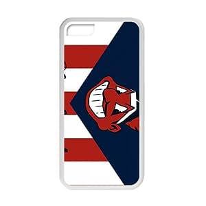 SVF cleveland indians logo Phone case for iphone 5c
