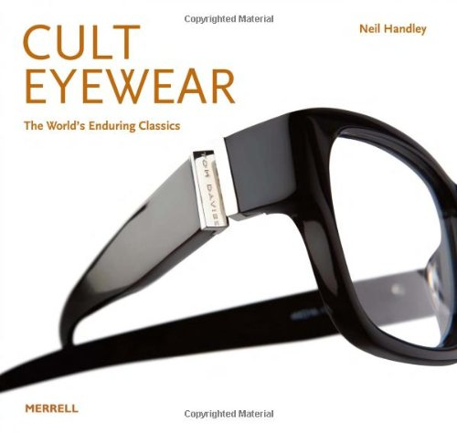 Cult Eyewear: The World's Enduring - Eyewear Sam