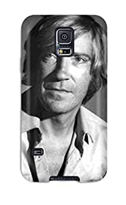 Premium Jason Robards Back Cover Snap On Case For Galaxy S5