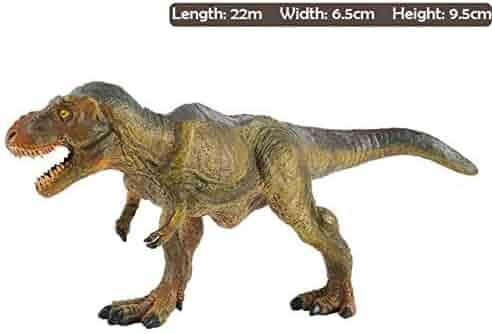 Doll House Shoppe 3 Toy Brachiosaurus SL345522B Dinosaur Micro-mini Miniature