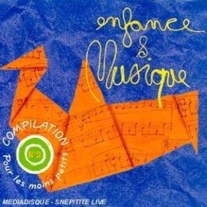Enfance et Musique: Compilation No. 2, Pour Les Moins Petits