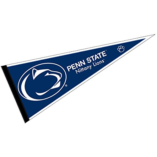 WinCraft Penn State Nittany Lions Pennant Full Size ()