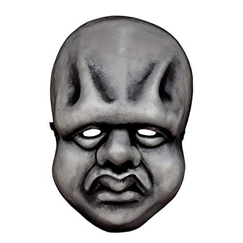 Trick Treat Studios Officially Licensed Men's Twilight Zone Wilfred Harper Jr Mask