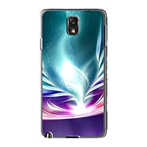 For Galaxy Cases, High Quality Abstract Space For Galaxy Note 3 Covers Cases
