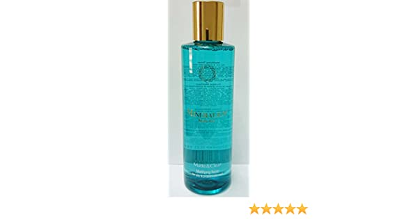 Mineralium Dead Sea Mineral Matifying Toner. 8 fl. Oz. Prreti Make-Up Cleansing Tissues - Cucumber Extract 10 Sheets