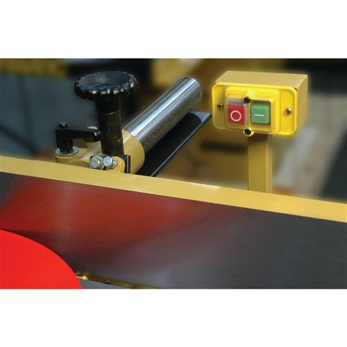 Powermatic 1791241 Model 1285 3 HP 1-Phase 12-Inch Jointer with Straight Knife Cutterhead by Powermatic (Image #2)