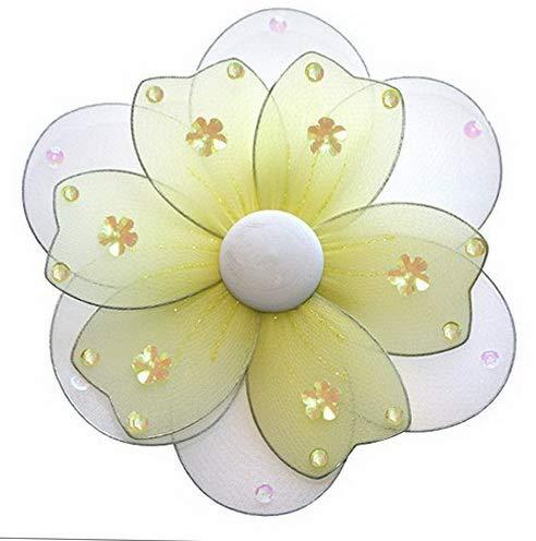 - Gatton Hanging Flower Medium 8