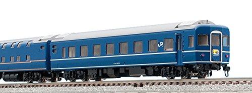 TOMIX Nゲージ 14系 特急寝台 北陸 基本セット 98613 鉄道模型 客車 B01GRMZ1DK