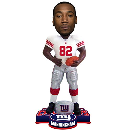 Super Bowl Bobble Head Doll - 3