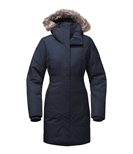 Navy Arctic Jacket - 1