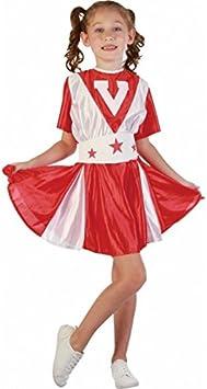 P tit payaso 80102 disfraz niño Pom Pom niña – rojo: Amazon.es ...